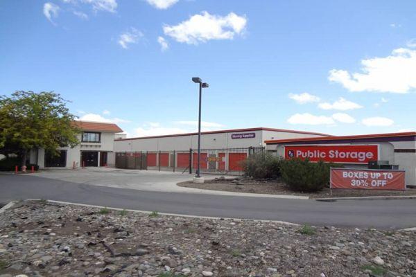 Public Storage - Reno - 4875 S McCarran Blvd 4875 S McCarran Blvd Reno, NV - Photo 0