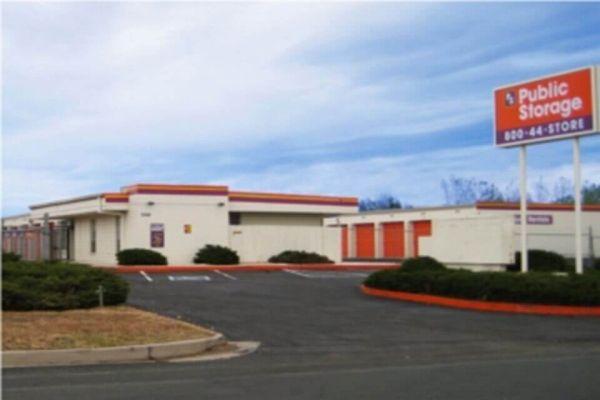 Public Storage - Colorado Springs - 5240 Edison Ave 5240 Edison Ave Colorado Springs, CO - Photo 0