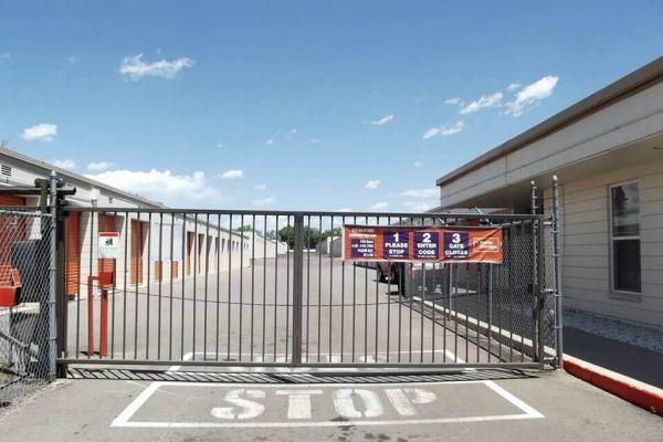 Public Storage - Colorado Springs - 5240 Edison Ave 5240 Edison Ave Colorado Springs, CO - Photo 3
