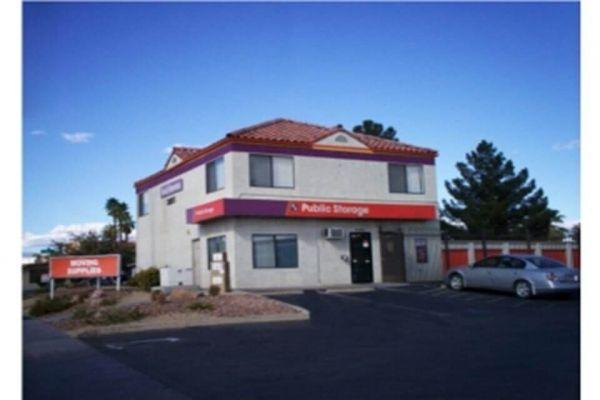 Public Storage - Las Vegas - 3851 E Charleston Blvd 3851 E Charleston Blvd Las Vegas, NV - Photo 0