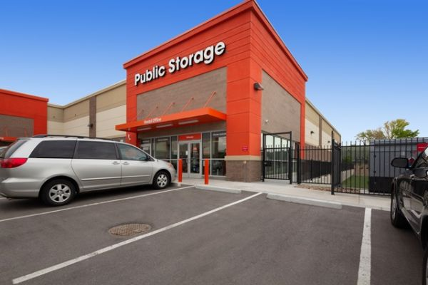 Public Storage - Westminster - 8889 Marshall Ct 8889 Marshall Ct Westminster, CO - Photo 0