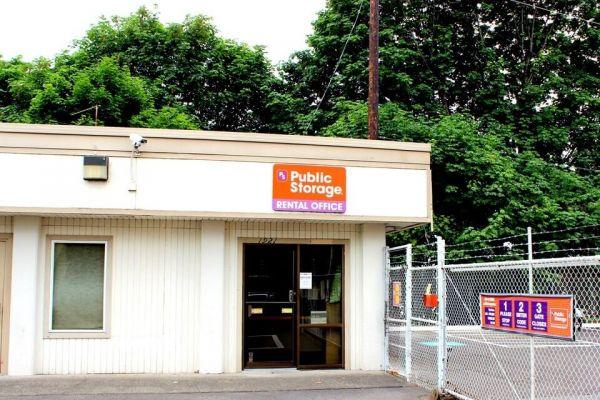 Public Storage - Portland - 1921 N Gantenbein Ave 1921 N Gantenbein Ave Portland, OR - Photo 0