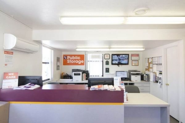 Public Storage - Denver - 680 Sheridan Blvd 680 Sheridan Blvd Denver, CO - Photo 2