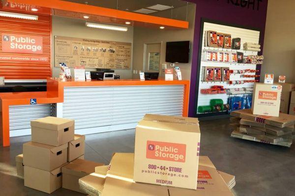 Public Storage - Gilbert - 7460 S Power Rd 7460 S Power Rd Gilbert, AZ - Photo 2