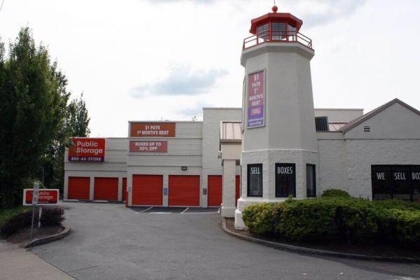 Public Storage - Portland - 8437 SW Barbur Blvd 8437 SW Barbur Blvd Portland, OR - Photo 0