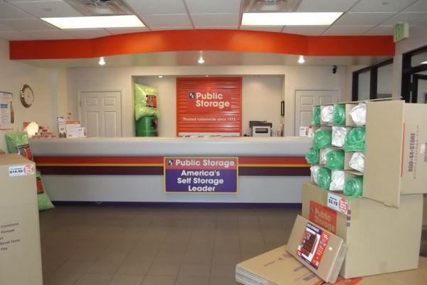 Public Storage - Denver - 400 W Center Ave 400 W Center Ave Denver, CO - Photo 2