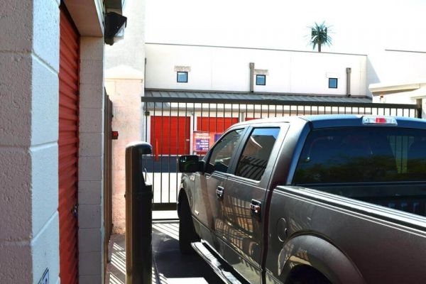 Public Storage - Tucson - 1159 N Columbus Blvd 1159 N Columbus Blvd Tucson, AZ - Photo 4