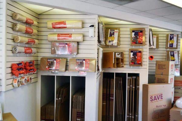 Public Storage - Tucson - 1159 N Columbus Blvd 1159 N Columbus Blvd Tucson, AZ - Photo 2