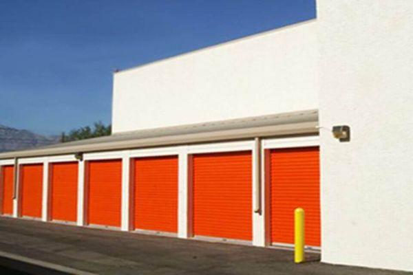 Public Storage - Tucson - 1159 N Columbus Blvd 1159 N Columbus Blvd Tucson, AZ - Photo 1