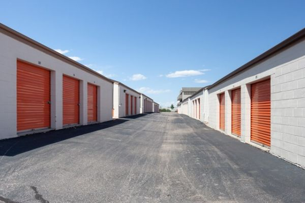 Public Storage - Englewood - 9600 E Costilla Ave 9600 E Costilla Ave Englewood, CO - Photo 1