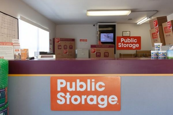 Public Storage - Englewood - 9600 E Costilla Ave 9600 E Costilla Ave Englewood, CO - Photo 2