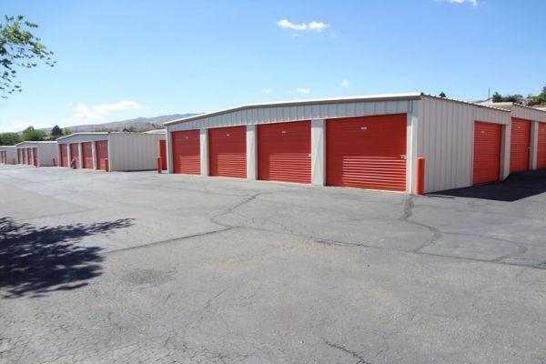 Public Storage - Reno - 1020 N McCarran Blvd 1020 N McCarran Blvd Reno, NV - Photo 1