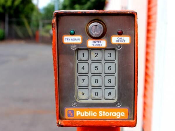 Public Storage - Portland - 6525 N Lombard Street 6525 N Lombard Street Portland, OR - Photo 4