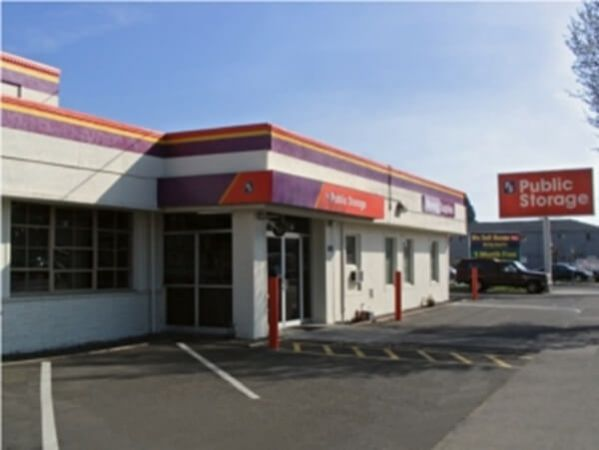 Public Storage - Portland - 6525 N Lombard Street 6525 N Lombard Street Portland, OR - Photo 0