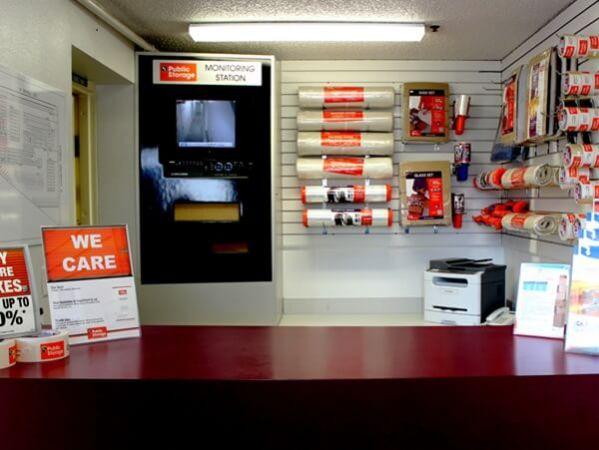 Public Storage - Portland - 6525 N Lombard Street 6525 N Lombard Street Portland, OR - Photo 2