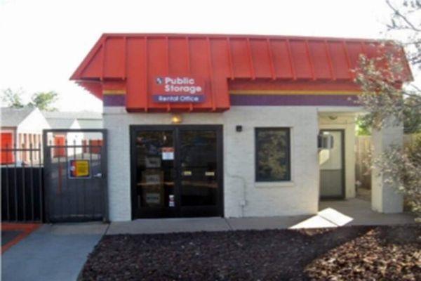 Public Storage - Golden - 1398 Simms Street 1398 Simms Street Golden, CO - Photo 0