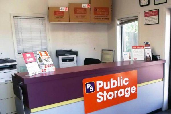 Public Storage - Golden - 1398 Simms Street 1398 Simms Street Golden, CO - Photo 2