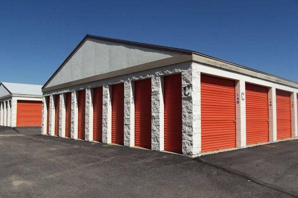Public Storage - Golden - 1398 Simms Street 1398 Simms Street Golden, CO - Photo 1