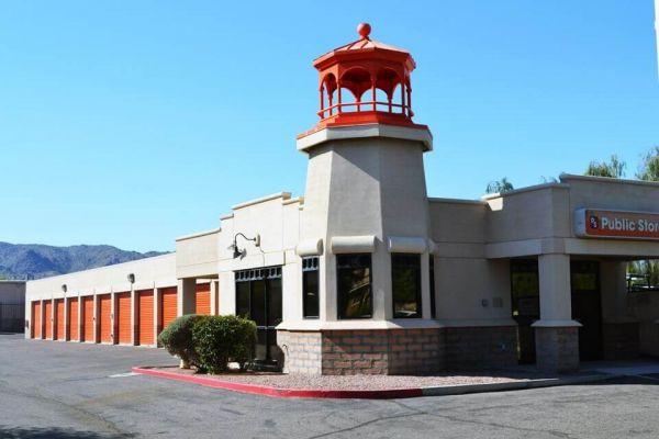 Public Storage - Phoenix - 3906 E Ray Rd 3906 E Ray Rd Phoenix, AZ - Photo 0