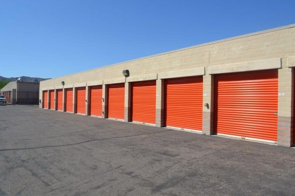 Public Storage - Phoenix - 3906 E Ray Rd 3906 E Ray Rd Phoenix, AZ - Photo 1