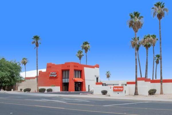 Public Storage - Tempe - 700 W Warner Rd 700 W Warner Rd Tempe, AZ - Photo 0