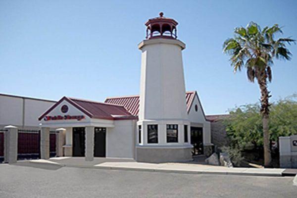 Public Storage - Glendale - 6443 W Bell Rd 6443 W Bell Rd Glendale, AZ - Photo 0