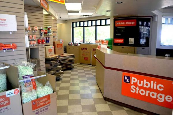 Public Storage - Glendale - 6443 W Bell Rd 6443 W Bell Rd Glendale, AZ - Photo 2