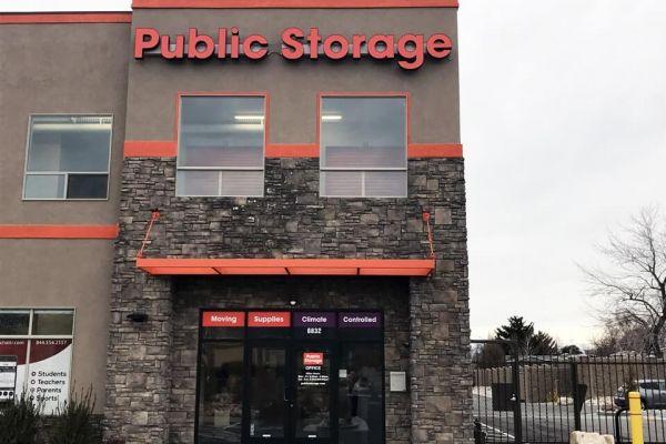 Public Storage - Midvale - 6832 S State Street 6832 S State Street Midvale, UT - Photo 0