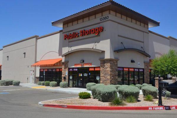 Public Storage - Surprise - 13360 W Willow Ave 13360 W Willow Ave Surprise, AZ - Photo 0