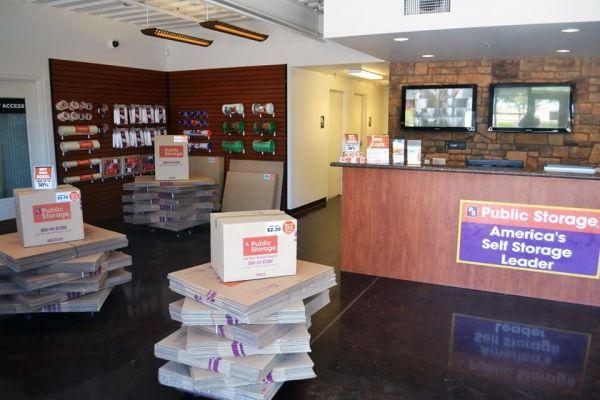 Public Storage - Surprise - 13360 W Willow Ave 13360 W Willow Ave Surprise, AZ - Photo 2