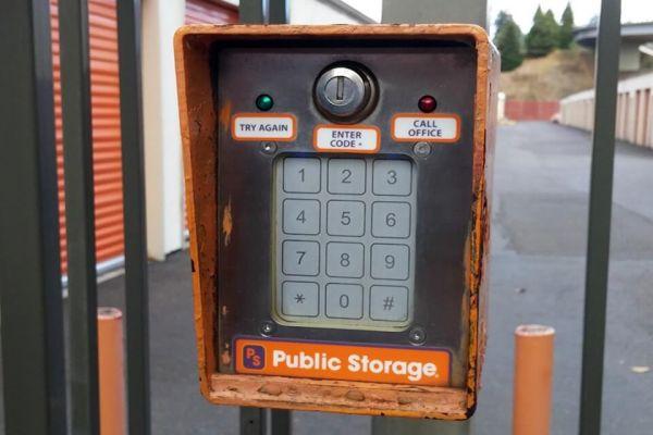 Public Storage - Portland - 1608 NE 92nd Ave 1608 NE 92nd Ave Portland, OR - Photo 4