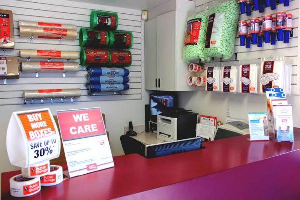 Public Storage - Portland - 1608 NE 92nd Ave 1608 NE 92nd Ave Portland, OR - Photo 2