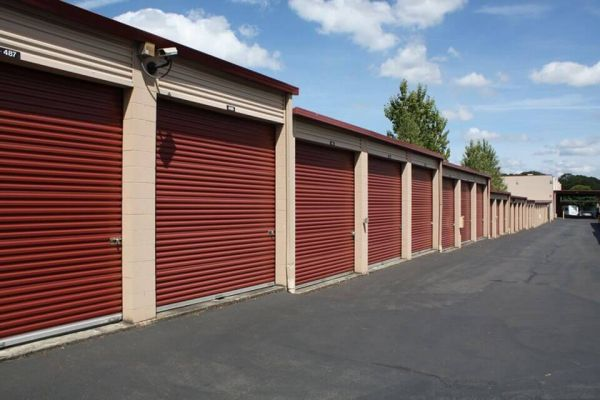 Public Storage - Salem - 4780 Liberty Road South 4780 Liberty Road South Salem, OR - Photo 1