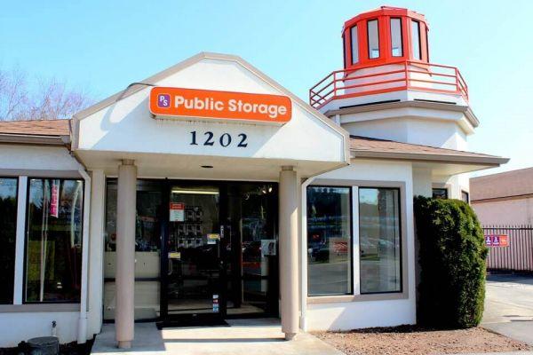 Public Storage - Portland - 1202 SE 82nd Ave 1202 SE 82nd Ave Portland, OR - Photo 0
