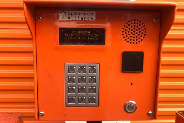 Public Storage - Beaverton - 11160 SW Allen Blvd 11160 SW Allen Blvd Beaverton, OR - Photo 4