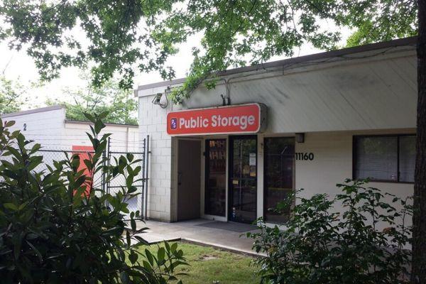 Public Storage - Beaverton - 11160 SW Allen Blvd 11160 SW Allen Blvd Beaverton, OR - Photo 0