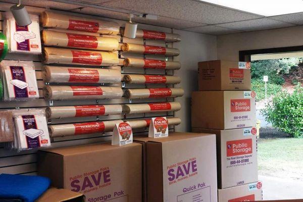 Public Storage - Beaverton - 11160 SW Allen Blvd 11160 SW Allen Blvd Beaverton, OR - Photo 2