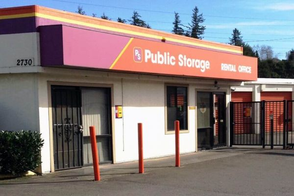 Public Storage - Gresham - 2730 NW Division St 2730 NW Division St Gresham, OR - Photo 0
