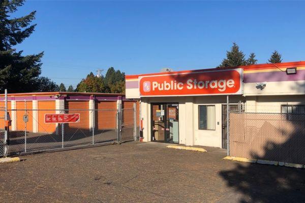 Public Storage - Portland - 13515 NE Prescott Court 13515 NE Prescott Court Portland, OR - Photo 0