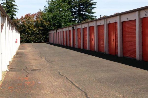 Public Storage - Portland - 13515 NE Prescott Court 13515 NE Prescott Court Portland, OR - Photo 1