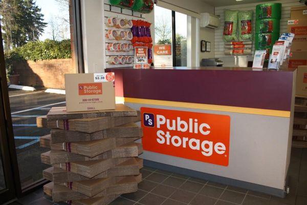 Public Storage - Tigard - 17990 SW McEwan Ave 17990 SW McEwan Ave Tigard, OR - Photo 2