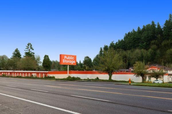 Public Storage - Portland - 2542 SE 105th Ave 2542 SE 105th Ave Portland, OR - Photo 0