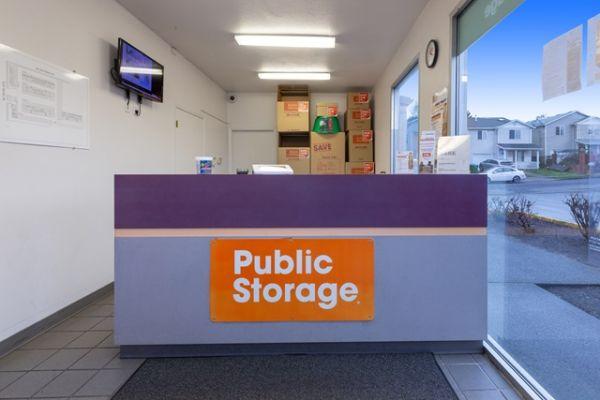 Public Storage - Portland - 2542 SE 105th Ave 2542 SE 105th Ave Portland, OR - Photo 2