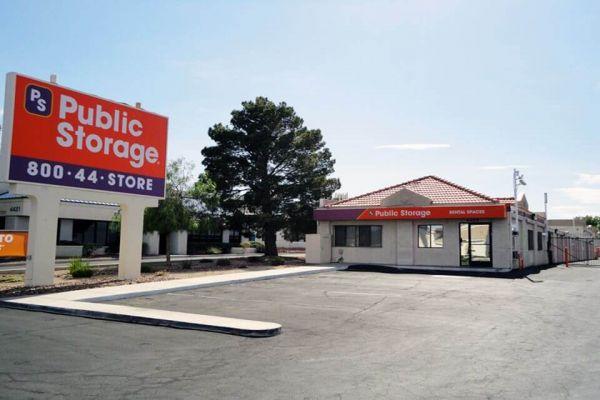 Public Storage - Las Vegas - 4425 S Eastern Ave 4425 S Eastern Ave Las Vegas, NV - Photo 0