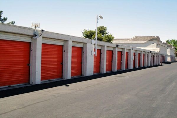 Public Storage - Las Vegas - 4425 S Eastern Ave 4425 S Eastern Ave Las Vegas, NV - Photo 1