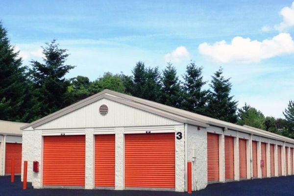 Public Storage - Gresham - 2636 NE Hogan Dr 2636 NE Hogan Road Gresham, OR - Photo 1