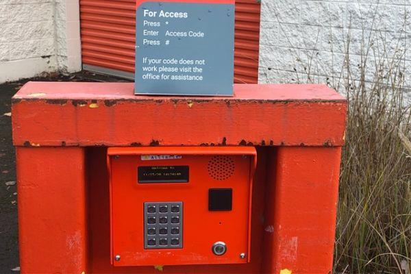 Public Storage - Gresham - 2636 NE Hogan Dr 2636 NE Hogan Road Gresham, OR - Photo 4