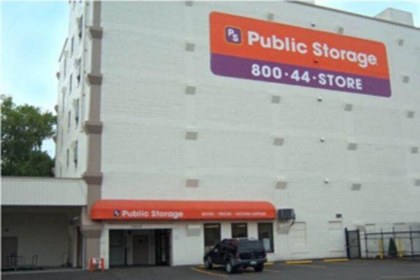Public Storage - Portland - 1620 NE Sandy Blvd 1620 NE Sandy Blvd Portland, OR - Photo 0