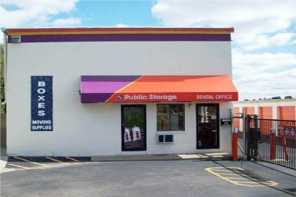 Public Storage - Cincinnati - 4070 Mt Carmel-Tobasco Road 4070 Mt Carmel-Tobasco Road Cincinnati, OH - Photo 0