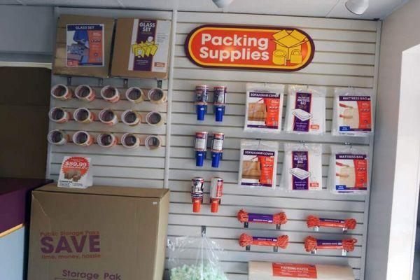 Public Storage - Cincinnati - 4070 Mt Carmel-Tobasco Road 4070 Mt Carmel-Tobasco Road Cincinnati, OH - Photo 2